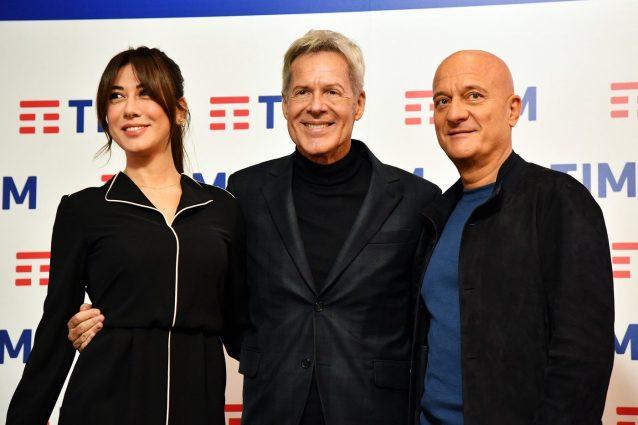 Sanremo 2019, la scaletta della seconda serata