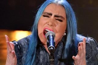 """Loredana Bertè: """"Da Sanremo ne sono uscita con le ossa rotte, mai più come concorrente"""""""
