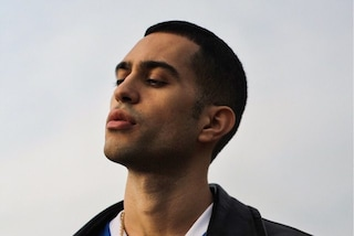 "Mahmood canta ""Soldi"" a Sanremo 2019"