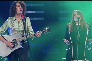 """Nada torna a Sanremo 2019 per duettare con Motta: insieme cantano """"Dov'è l'Italia"""""""