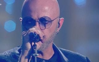 A Sanremo 2019 i Negrita cantano con Roy Paci ed Enrico Ruggeri