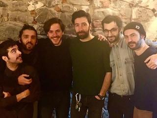 """Sanremo 2019, gli Ex-Otago portano all'Ariston Jack Savoretti: cantano """"Solo una canzone"""""""