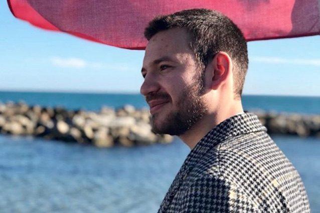 Paolo Antonacci (via Instagram)