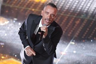 Eros Ramazzotti rassicura sulla sua salute e pubblica il singolo dedicato alla moglie Marica