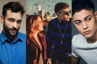 I talent conquistano anche Sanremo 2019: Big, ospiti e duetti usciti da Amici e X Factor