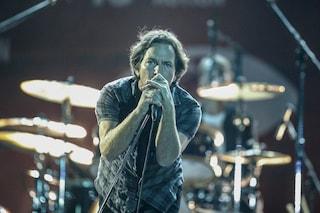 Il ritorno di Eddie Vedder in Italia: il leader dei Pearl Jam a Firenze a giugno