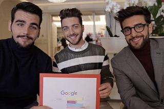 """Il Volo a Sanremo 2019: """"Torniamo all'Ariston da uomini e festeggiamo i 10 anni di carriera"""""""