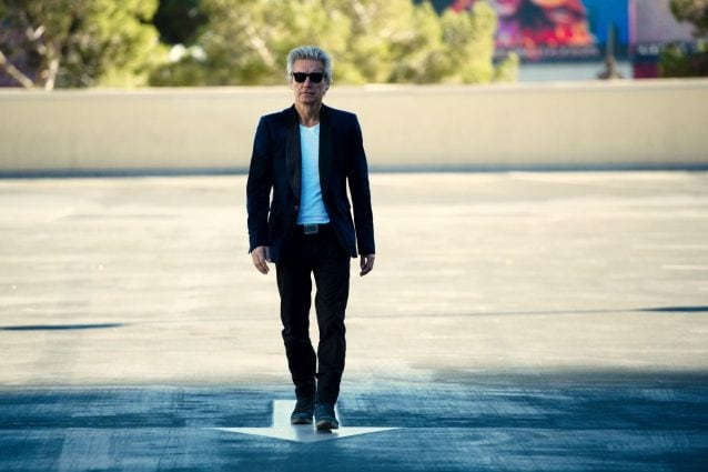 Ligabue (ph Ray Tarantino)