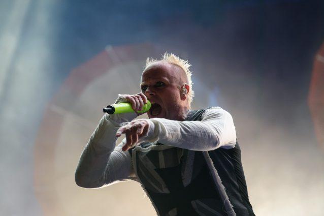 È morto Keith Flint, cantante dei Prodigy