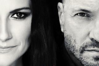 """""""In questa nostra casa nuova"""" per Laura Pausini e Biagio Antonacci: prima canzone pensata per duetto"""