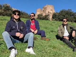 I Thegiornalisti saranno la prima band italiana a suonare al Circo Massimo di Roma