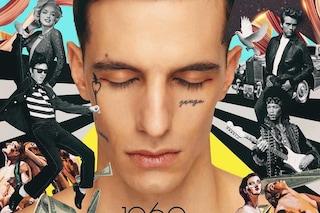 """Achille Lauro, il nuovo album è 1969: """"Vogliono etichettarci ma la nuova musica sarà diversa"""""""