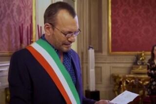Biagio Antonacci celebra l'unione civile tra due amici e risponde alle critiche di alcuni fan