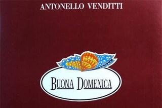 """Il significato di """"Buona Domenica"""", in cui Antonello Venditti racconta di una chiamata mai arrivata"""