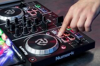 Migliori console per DJ: come funziona e quale scegliere per iniziare