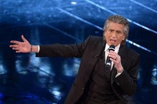 Nessuno stop in Ucraina per Toto Cutugno, l'artista è atterrato a Kiev