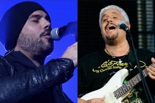 L'omaggio dei Negramaro a Pino Daniele: con Enzo Avitabile e Marco D'Amore i successi del cantante