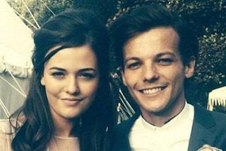 Morta a 18 anni la sorella di Louis Tomlinson, Félicité è deceduta per un infarto
