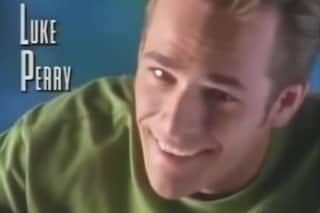 Morto Luke Perry, il Dylan di Beverly Hills 90210, la cui colonna sonora ha segnato una generazione