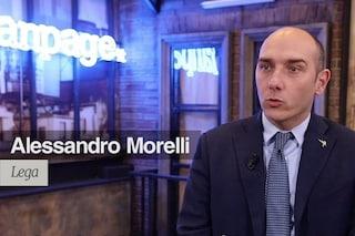 """Alessandro Morelli: """"Una canzone italiana su tre in radio? Difendiamo la Cultura italiana"""""""