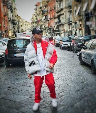 """Le musiche di Gomorra 4, c'è anche Franco Ricciardi con """"Ammore senza core""""e """"Capisc a me"""""""