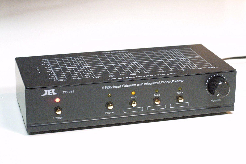 Pioneer amplificatore collegamento
