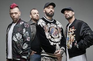 """""""Per un milione"""", la hit di Sanremo dei Boomdabash si fa latina: arriva """"Que Te Enamores"""""""