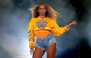"""""""Lemonade"""" di Beyoncé torna in classifica a tre anni dall'uscita, grazie allo streaming"""