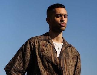 Mahmood annuncia il tour nei club e si prepara per l'Eurovision Song Contest