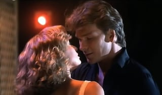 "Dirty Dancing, ""(I've Had) The Time of My Life"" è la canzone che ha fatto innamorare una generazione"