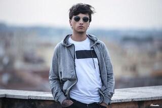"""Ultimo presenta Colpa delle favole: """"Scrivo canzoni per salvarmi"""""""