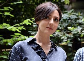 """Primo Maggio Roma, Ambra Angiolini: """"Poche donne al Concertone? Il male è altrove"""""""