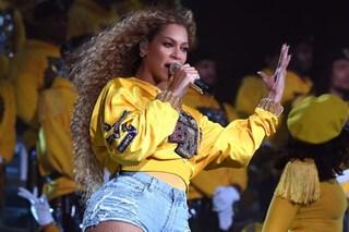 Lemonade di Beyoncé disponibile anche su Spotify e Apple Music