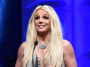 Britney Spears (Getty Images)