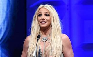 Per Britney Spears una mezza vittoria nella battaglia col padre e tutore Jamie