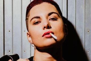 Giordana Angi, una delle favorite di Amici ancora in top 10 e senza l'aiuto degli instore
