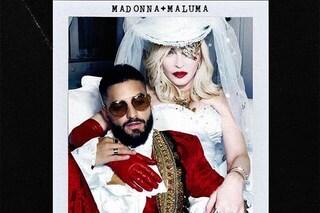Madonna annuncia il nuovo album Madame X: il primo singolo Medellin con la star latina Maluma