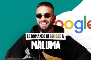 """Maluma, dopo HP arriva l'album 11:11: """"Voglio bene a Ricky Martin, per me è un maestro"""""""