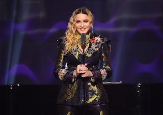 """Eurovision, Madonna difende la sua esibizione: """"Canterò e mi batterò ovunque per i diritti umani"""""""