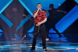 Eurovision 2019: Mahmood vince il Composer Award, è il primo italiano a ottenere il premio