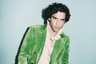 """""""Voglio il tuo gelato"""", Mika racconta il desiderio in Ice Cream e annuncia dodici concerti in Italia"""
