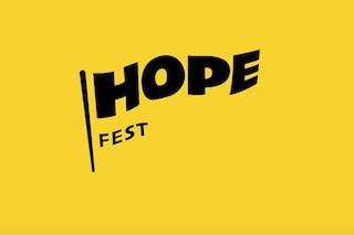 Al via a Genova l'Hope Fest, rassegna musicale che canta per un'Europa unita