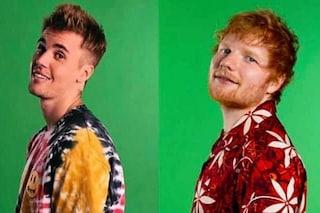 Il significato di I don't care, in cui Sheeran e Bieber cantano la forza dell'amore quando ti annoi
