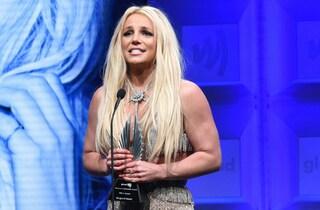 Il padre di Britney Spears non è più il suo tutore legale