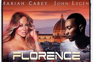 """Annullato il concerto di Mariah Carey e John Legend, polemiche a Firenze: """"È uno schifo"""""""