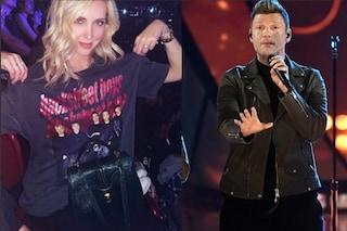 """I Backstreet Boys conquistano Milano, sold out al Forum, Chiara Ferragni: """"Un sogno che si realizza"""""""