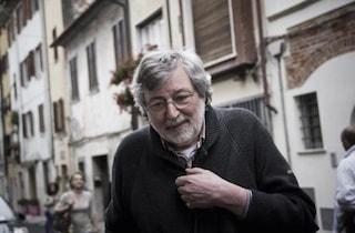 """Francesco Guccini: """"Piaccio a Salvini? Non ho responsabilità, anche Dante è letto da cani e porci"""""""