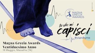 """I Magna Grecia Awards quest'anno saranno tutti al femminile: """"Espressione della società che rinasce"""""""