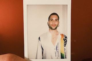 """Mahmood, prove di Eurovision 2019 e nuove versioni di Soldi: """"Mi sono ripresodall'influenza"""""""