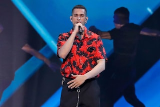 Mahmood, record italiano per il secondo classificato all'Eurovision e nuovo singolo in vista